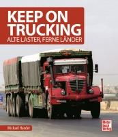 Haeder,Keep on truckin