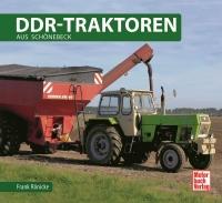 Rönicke,Traktoren a.Schöneb.
