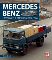 Mercedes Benz, Lastwagen und Oninibusse