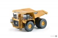 Cat MT4400D AC Mining Truck; 1:50