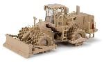 Cat 815H Military Soil Compactor / Desse