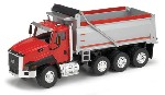 CAT CT660 Dump Truck  1:50