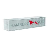 Containerauflieger/Hamburg1:18