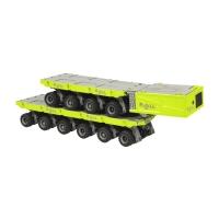 SCHEUERLE SPMT Set Modultransporter 1:50