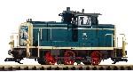 G-Diesellok BR 260 DB IV