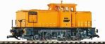 G-Diesellok BR 106 DR IV