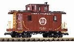 G-Güterzugbegleitwg PRR