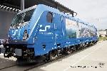 TT-E-Lok BR 187 LTE VI