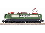E-Lok 151 DB grün IV + DSS PluX22