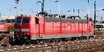~E-Lok/Sound BR 181.2 DB AG vkrot VI + P