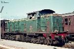 ~Diesellok/Sound D.141 1019 FS IV + PluX