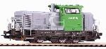 ~ Diesellok G6 Vossloh neutral VI + PluX