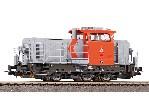 Diesellok G6 Kali & Salz VI    HO 1:87