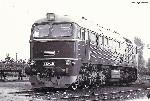 ~Diesellok BR V200 DR III + PluX22 Dec.