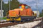 Diesellok D.145 2016 FS IV + DSS PluX22
