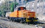 ~Diesellok/Sound D.145 2004 FS IV + PluX
