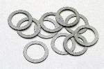 Haftreifen 7,9 x 3,8 mm (10Stck.) für V2