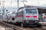 S-Set E-Lok BR 146 & zwei IC DoSto DB AG