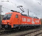 BR 185.2 Hamburger Rail Service VI