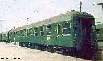 Mitteleinstiegssteuerwagen 2.Kl. Bymf DB