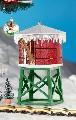 G-FM Weihnachts Wasserturm