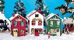 G-FM Weihnachts-Elfenhaus