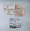 G-Bauteile: US-Fenster/Türen