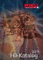 H0-Katalog    Moba/Geb. 2021 (VE 10)