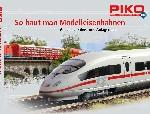 Gleisplanbuch n/n