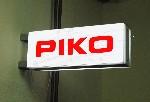 PIKO Außenleuchte 30/80