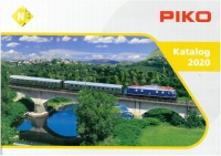 PIKO N Katalog 2020