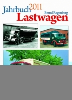 Jahrbuch Lastwagen  2011