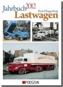 Jahrbuch Lastwagen  2012