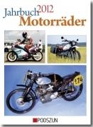 Jahrbuch Motorräder  2012