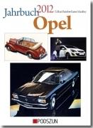 Jahrbuch Opel 2012