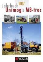 Jahrbuch Unimog & MB 2017