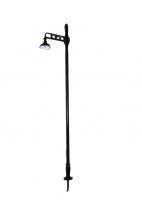Bahnsteiglampe 38 cm hoch Spur II