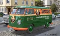 Volkswagen T1 Kastenwagen  1:24