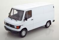 Mercedes 208D Transporter weiß 1988 1:18