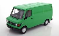 Mercedes 208D Transporter grün 1988 1:18