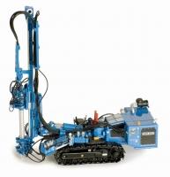 HBR 605 Hydraulic Drill Rig; 1:50