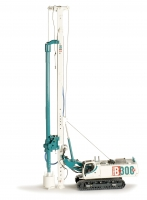 B300 Hydraulic Pilig Rig; 1:50