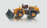 Liebherr L580 2plus2 Radlader