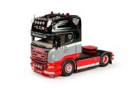 Scania Streamline Topline 4x2   1:50