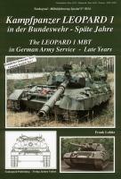 Der Flugabwehrkanonenpanzer Gepard im