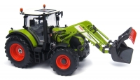 Claas Arion 530 mit Frontlader  1:32