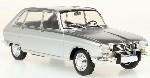 Renault 16, silber  1965-80 1:24