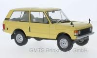 Land Rover Range Rover 3.5, dunkelg 1:24