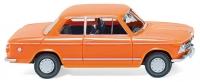 BMW 2002 - orange            ; 1:87