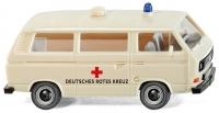 DRK - VW T3 Bus              ; 1:87